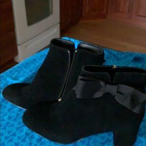 EUC Kate Spade Boots